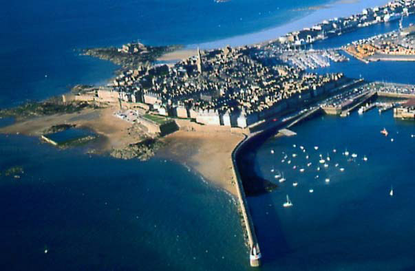 Exceptionnel Saint-Malo France Pictures - CitiesTips.com FC95